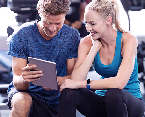 Professionalize Your Gym Brand