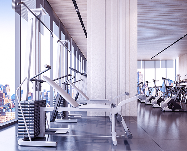 Most Expensive Gym Memberships