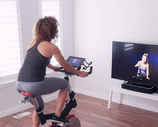 workout-at-home solutions