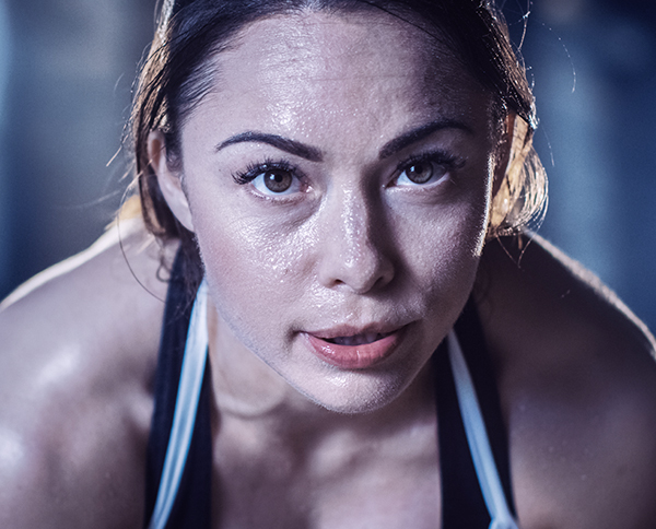Optimum Calorie Burning With Strength Training on a Circuit